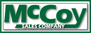 McCoy Sales Kansas City
